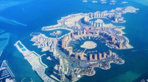 Katarda Üniversite Eğitimi
