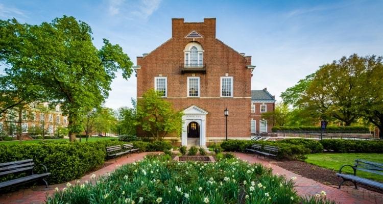 Johns Hopkins Üniversitesi