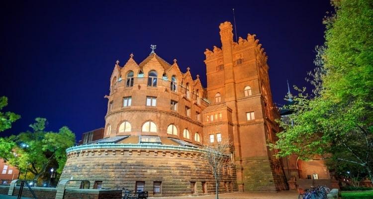 Pennsylvania Üniversitesi