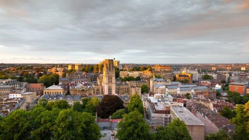 Bristol Üniversitesi