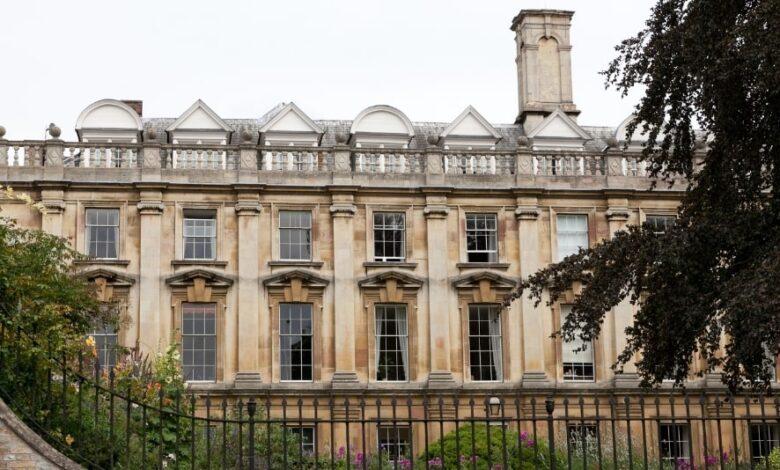 İngiltere'nin En İyi Üniversiteleri