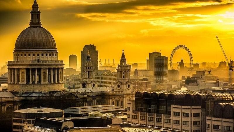 Londra Ekonomi ve Siyaset Okulu